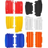 Polisport Replacement Rad Louvres Radiator Guards for Motocross Bikes
