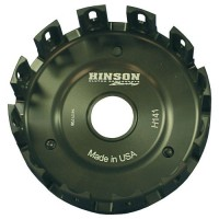 Hinson Racing Clutch Basket for Motocross Bikes