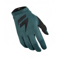 2018 Shift WHIT3 Label Air Motocross Gloves TEAL