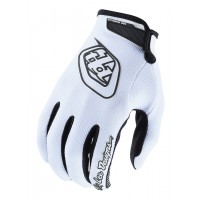 Troy Lee Designs TLD GP Air Motocross Gloves White