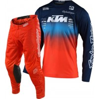 2020 Troy Lee Designs TLD GP AIR TEAM KTM Motocross Gear Orange XXL ONLY