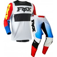 2020 Fox 360 Motocross Gear LINC BLUE RED