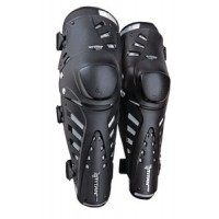 Fox Racing Titan Pro Adult MX Knee Guards