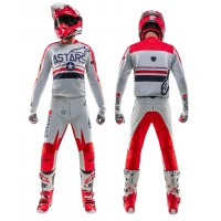 Alpinestars FIVE STAR San Diego Racer Tech Limited Edition Motocross Gear 36 ONLY