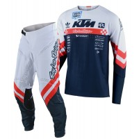 2020 Troy Lee Designs TLD SE ULTRA Motocross Gear TEAM KTM