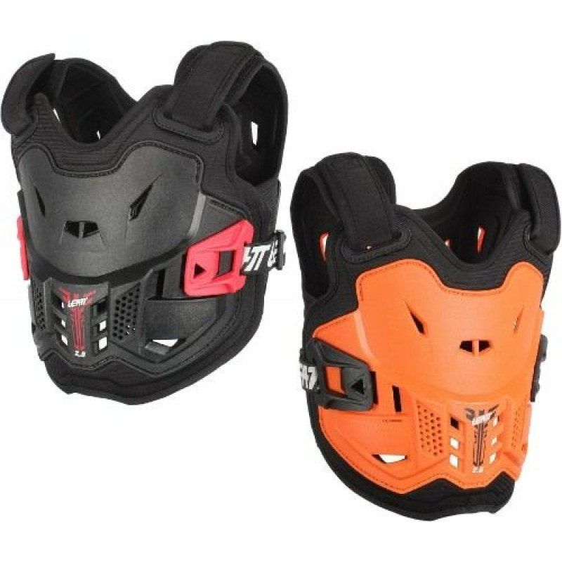 Leatt Kids 2.5 Peewee Chest Protector Body Armour