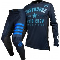 Fasthouse SPEEDSTYLE Motocross Gear NAVY PHANTOM NAVY