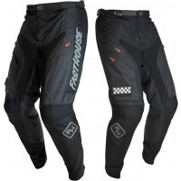 "Fasthouse Grindhouse Offroad Enduro Pants BLACK 38"" ONLY"