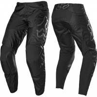 2020 Fox 180 Motocross Pants PRIX BLACK BLACK