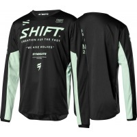 Shift MX WHIT3 Label Anaheim A1 Limited Edition Motocross Jersey ICELAND