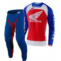 2020 Troy Lee Designs BOLDOR TLD MX SE Pro Air TEAM HONDA Motocross Gear