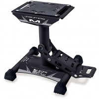 MATRIX LS1 Motocross Bike Lift Stand BLACK