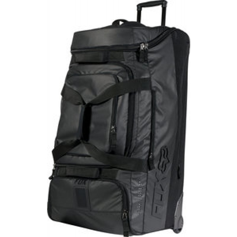 Fox MX Shuttle Motocross Roller Gearbag Black