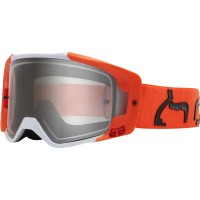 2020 Fox VUE Motocross Goggles DUSC Flo Orange
