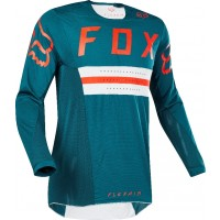 Fox Flexair Preest Limited Edition Indianapolis Motocross Jersey XXL ONLY