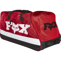 Fox MX Shuttle 180 Motocross Roller Gearbag LINC FLAME RED