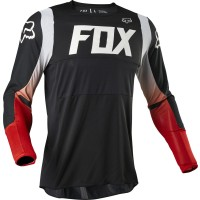 2020 Fox 360 Motocross Jersey BANN BLACK