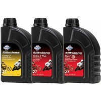 Silkolene 2 Stroke Motocross Engine Oil Comp 2 or Pro 2
