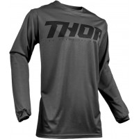 2020 Thor MX Pulse Smoke Motocross Jersey