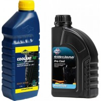 Silkolene or Putoline Engine Coolant 1 Litre