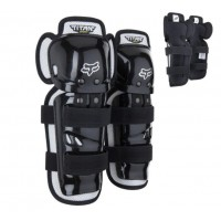 Fox Racing Titan Sport Kids Youth MX Knee Guards