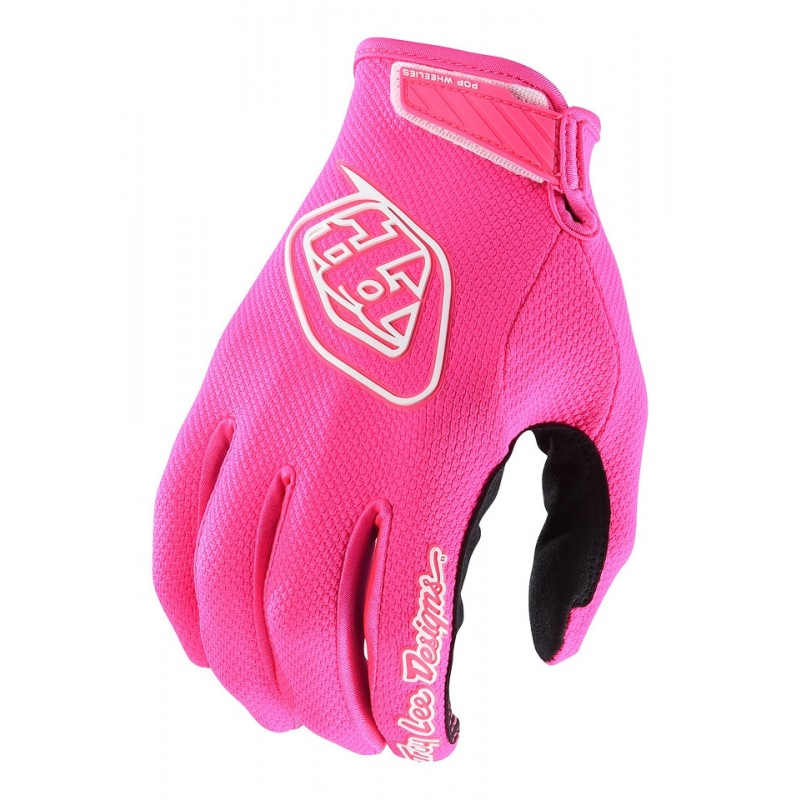 Troy Lee Designs TLD GP Air Motocross Gloves Pink