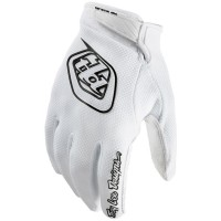 Troy Lee Designs TLD MX GP Air Motocross Gloves White XXL ONLY