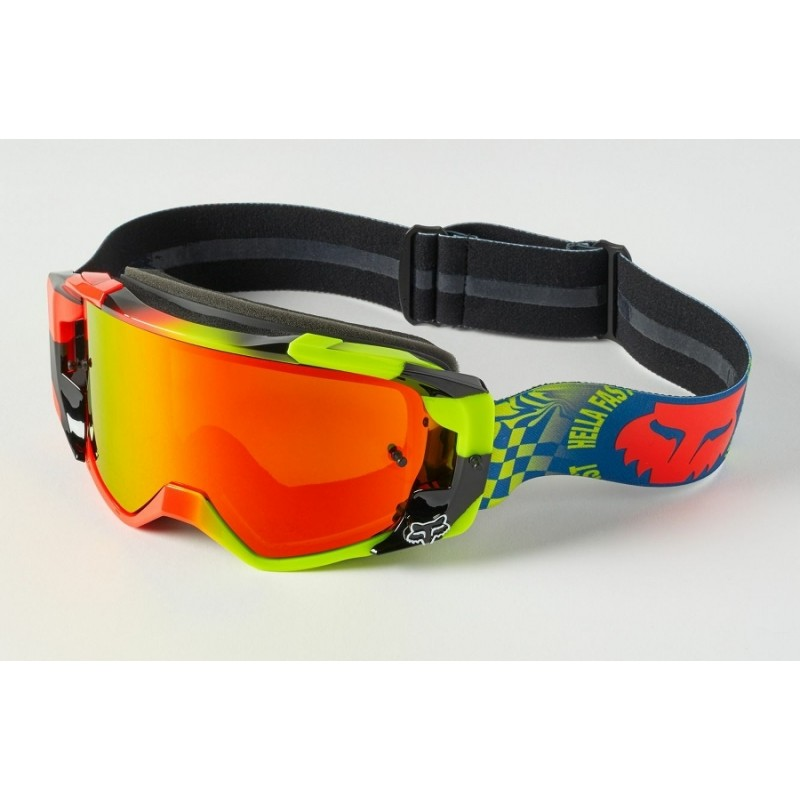 2021 Fox VUE MAWLR Limited Edition Motocross Goggles