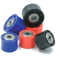 Chain Rollers for Motocross Bikes