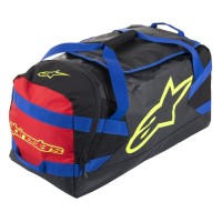 Alpinestars GOANNA Motocross Gearbag Blue Red Yellow