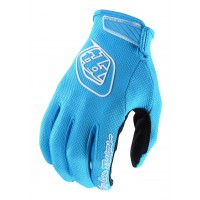 Troy Lee Designs TLD GP Air Motocross Gloves Light Blue XL or XXL ONLY
