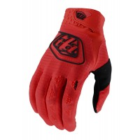 Troy Lee Designs TLD GP Air Motocross Gloves Solid Red