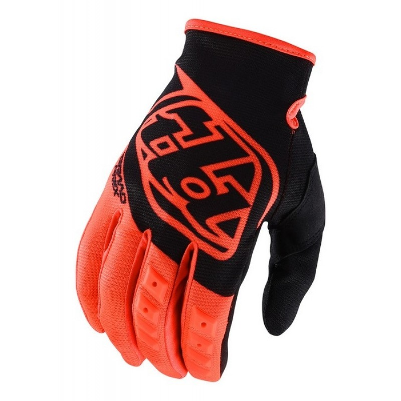 Troy Lee Designs GP TLD MX Motocross Gloves Orange