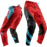 Thor Fuse Air RIVE Motocross Gear RED BLUE