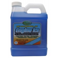 Engine Ice - Race Engine Coolant