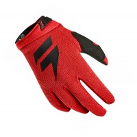 2019 Shift WHIT3 Label Air Kids Youth Motocross Gloves RED