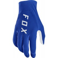 2020 Fox Flexair Motocross Gloves BLUE