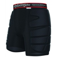 Troy Lee Designs Shock Doctor LPS4600 Impact Shorts