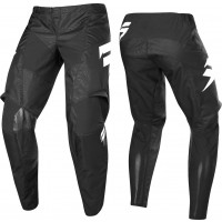 2019 Shift WHIT3 Label YORK Kids Youth Motocross Pants BLACK