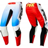 2020 Fox 360 Motocross Pants LINC BLUE RED