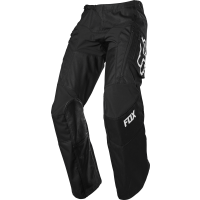 2021 Fox Legion LT EX Enduro Offroad Over the Boot Pants Black