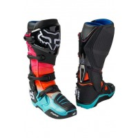 2021 Fox Instinct PYRE Limited Edition Motocross Boots UK11 ONLY