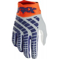 2020 Fox 360 Motocross Gloves FLO ORANGE XL or XXL ONLY