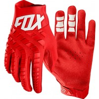 2019 Fox 360 Motocross Gloves RED