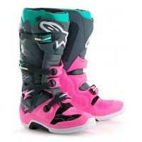 Alpinestars Tech 7 Vice Indianapolis Edition Motocross Boots UK10 ONLY