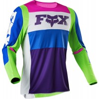 2020 Fox 360 Motocross Jersey LINC MULTI
