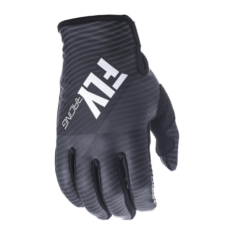 2020 Fly Racing 907 Antifreeze Motocross Gloves Black XL or XXL ONLY