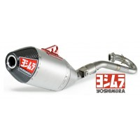 Yoshimura RS4 Complete Motocross Exhaust System
