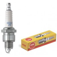 NGK Spark Plugs for Motocross Bikes By Bike