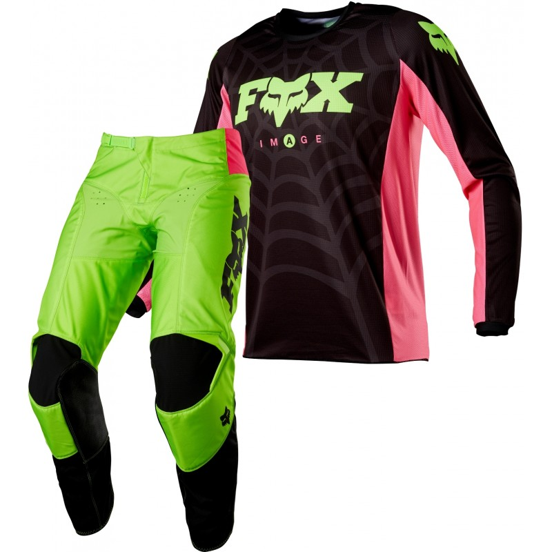 Fox VENIN Special Edition 180 Motocross Gear